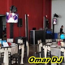 Omar DJ Eventos