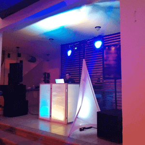 Party Music Zapopan
