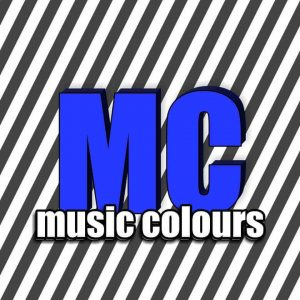 luz y sonido music colours