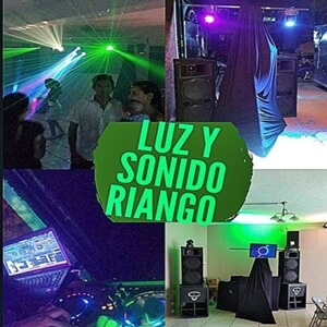 Luz y Sonido Riango Tonalá Jalisco